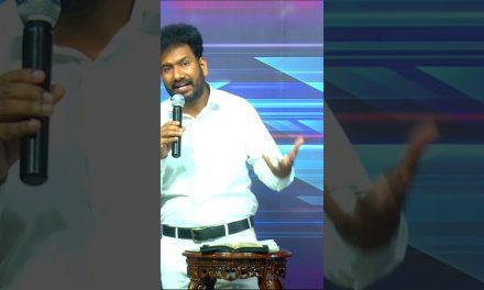 மகிழ்ச்சியின் காலங்கள் துவங்குகிறது   Message By Pastor M. Simon   Tamil Christian Shorts
